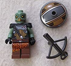 Best embo lego minifigure Reviews