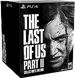 The Last of Us Parte II Edición Coleccionista PS4 (Versión Portuguesa)