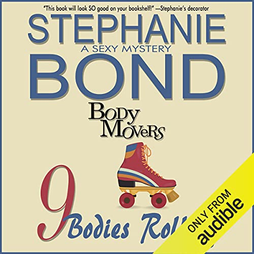 9 Bodies Rolling cover art