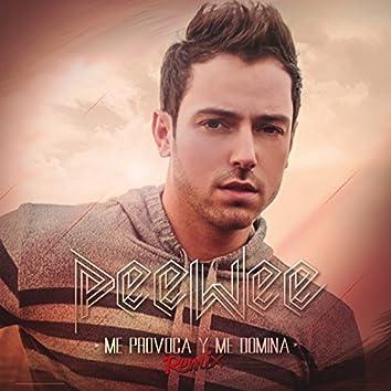 Me Provoca Y Me Domina (Remix)