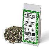 Quality Roasters Coffees Té verde Le Touareg. Té Gunpowder (93%) Menta verde (7%). Sabor clásico. Antioxidante. 100 gramos.