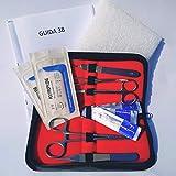 Kit Suture e Chirurgia di base + dispensa tecniche + pad