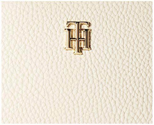 Tommy Hilfiger Women's TH Essence Accessory-Travel Wallet, Caravan, One Size