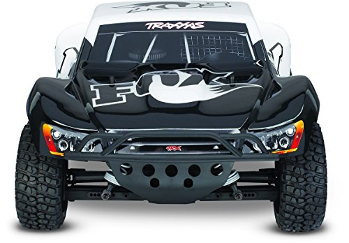 RC Auto kaufen Short Course Truck Bild 4: Traxxas 68086 4 Slash 4 x 4 Ma stab 1 10 4 WD Short Course Truck mit TQi 2,4 GHz Radio*