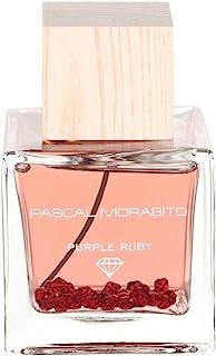 Pascal Morabito - Purple Ruby - Eau de Parfum - Spray for Women - Floral Fruity Gourmand Fragrance - 3.2 oz