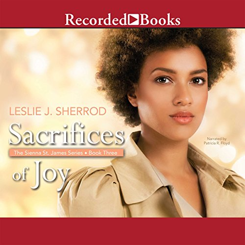 Sacrifices of Joy audiobook cover art