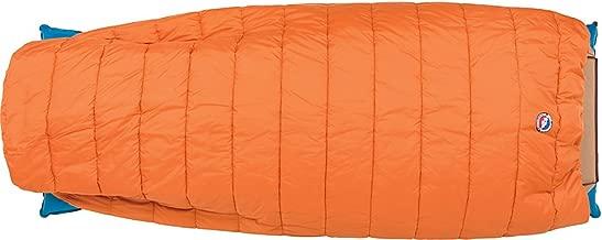 Big Agnes Buffalo Park 40 (Thermolite Extra) Sleeping Bag