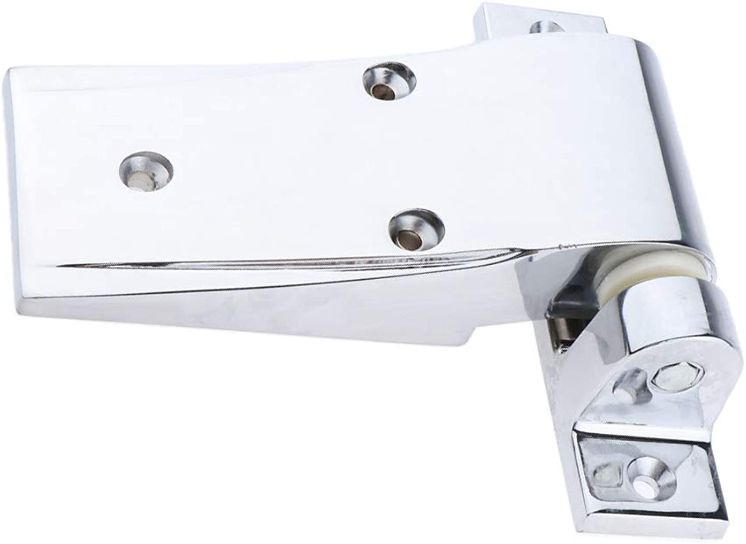 D DOLITY Right Side Door Hinge 180 Degree redation Zinc Alloy Durable SK2201RA