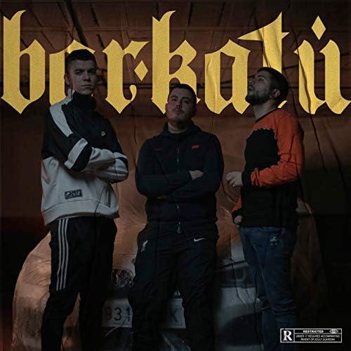 Malavita, Emeka & Ivan Cano feat. Heiss