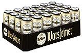 Warsteiner Premium Pilsener 24 x 0,5 L Dosen Tray DPG