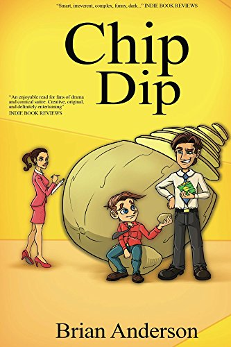 Chip Dip (English Edition)