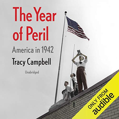 The Year of Peril cover art