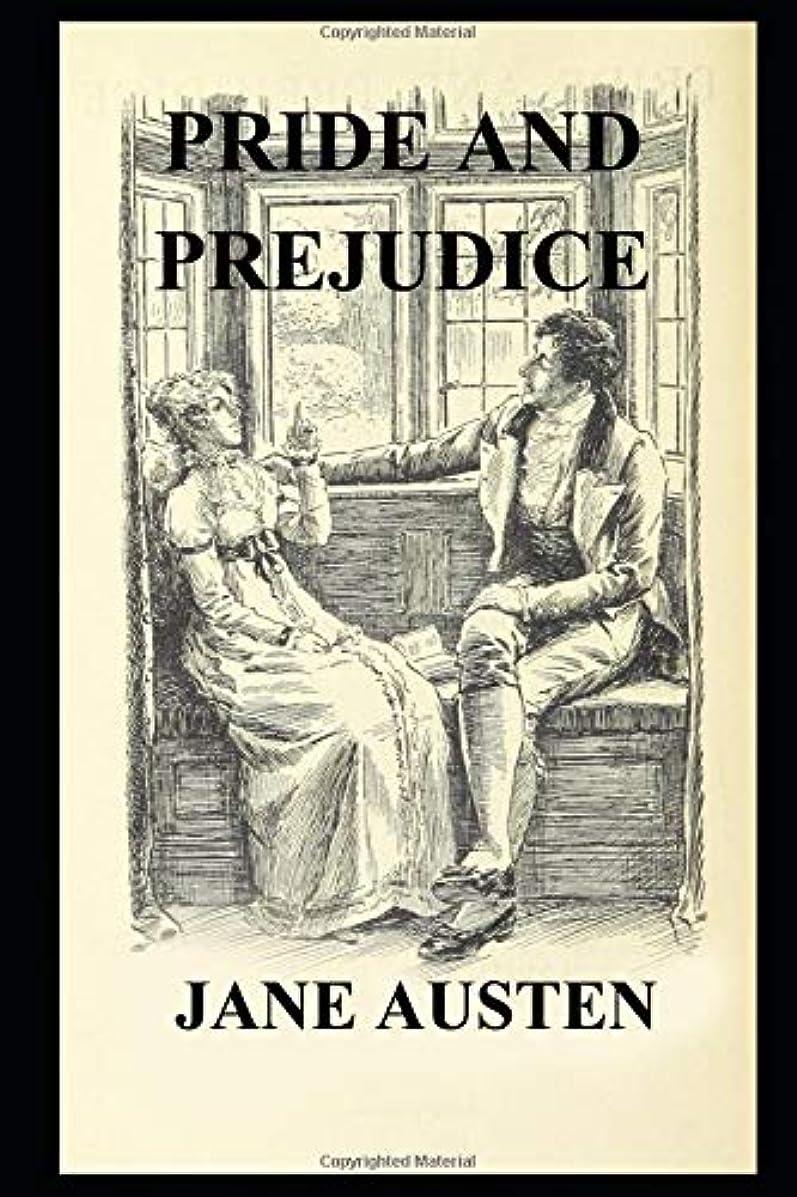 破産好きトムオードリースPride and Prejudice by Jane Austen (Illustrated)