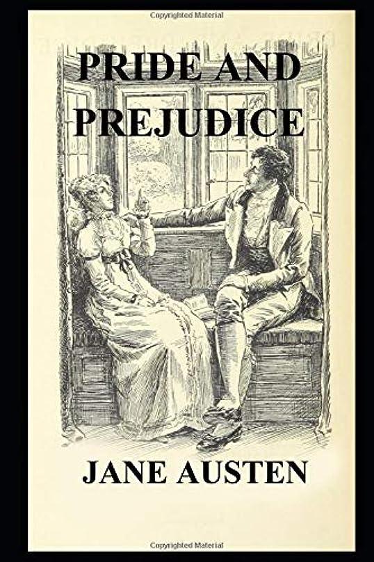悪質な恐竜満たすPride and Prejudice by Jane Austen (Illustrated)