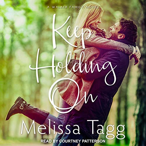Keep Holding On cover art