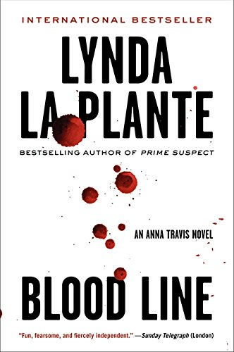 Image of Blood Line: An Anna Travis Novel (Anna Travis Series, 7)