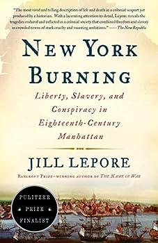 Best new york burning Reviews