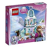 LEGO Disney Princess Elsa's Sparkling Ice Castle 41062 [並行輸入品]