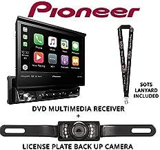 Pioneer AVH-3300NEX 7