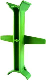 SRT OFFROAD Fork Saver Brace Green Full Size Dirtbike Plastic Fork Support