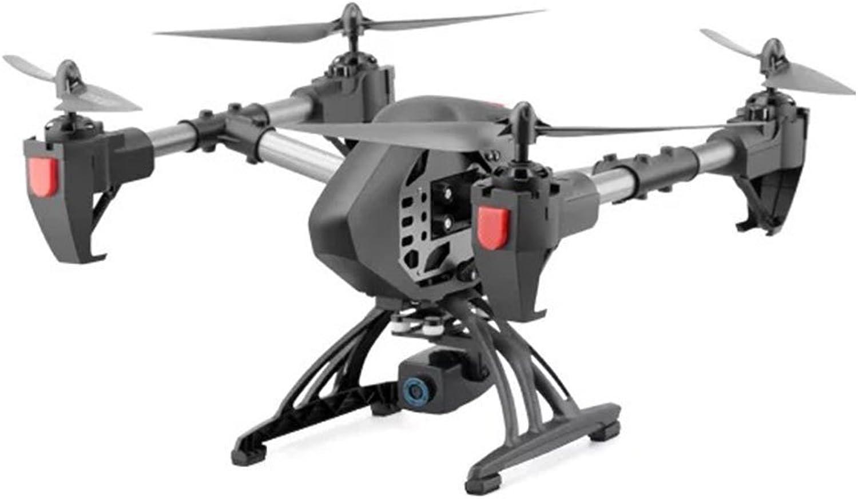Springdiot 2-Millionen-WiFi-Antenne Version Vier-Achsen-UAV-Flugzeuge intelligente 24 GHz 6-Achsen-Gyroskop EIN-Knopf-Start Echtzeit-Übertragung Luftartefakt B07HRCP8C5 Zuverlässige Qualität  | Lebendige Form