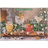 Drinks By The Dram That Boutique-y Gin Company Gin Advent Calendar 2019. 24 x