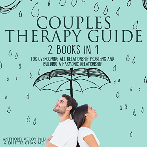 Couples Therapy Guide cover art