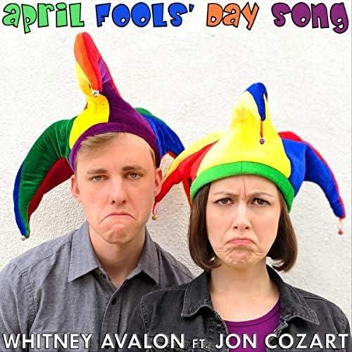 Whitney Avalon feat. Jon Cozart