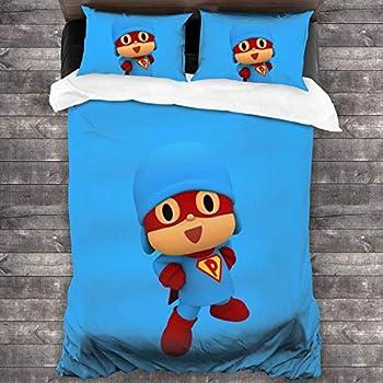 Best pocoyo bedding set Reviews