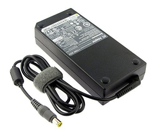 Netzteil für IBM ThinkPad T530; Lenovo ThinkPad T530, T530i, W520, W530 (170 Watt 42T5285)