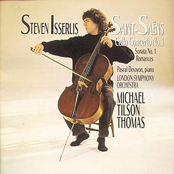 Cello Concerto No. 1., etc.
