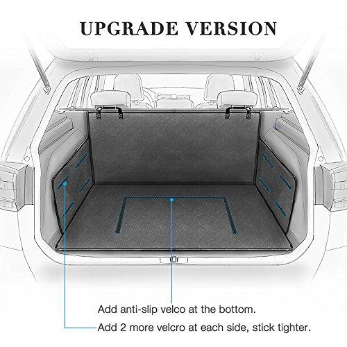 Kofferraumschutz Topist - 2