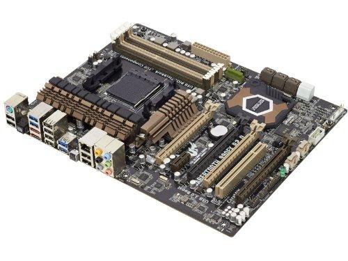 ASUSTek社製 AMD 990FX/SB950チップセット搭載 ATXマザーボード SABERTOOTH 990FX R2.0