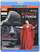 ベッリーニ:歌劇「テンダのベアトリーチェ」 [Blu-ray] [Import]