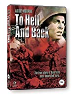 To Hell and Back [DVD] [Import]
