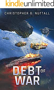 Debt of War (The Embers of War Book 3)