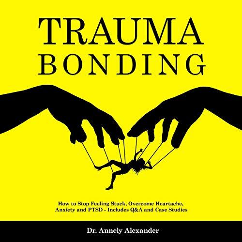 Trauma Bonding cover art