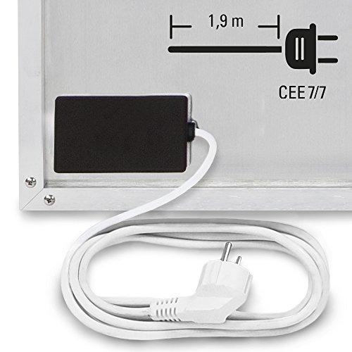 TROTEC TIH 900S Infrarot-Elektroheizung Heizstrahler Infrarot-Technologie Bild 2*