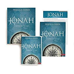 Bible Study on the Book of Jonah