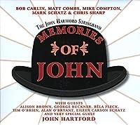 Memories of John