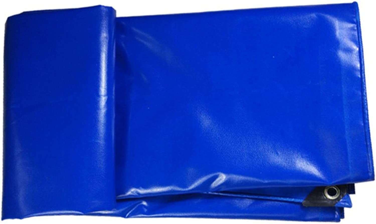 ATR Tarpaulins, Sturdy blueee polyplane Cover  Thick, Waterproof, UVResistant, redProof, TearResistant and TearResistant Tarpaulin with Reinforced and Reinforced Edges 500g   m\ 0,5 mm for outdoo