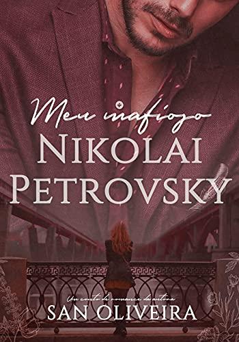 Conto: Meu Mafioso Nikolai Petrovsky