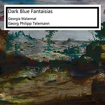 Dark Blue Fantaisias