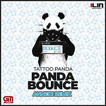 Panda Bounce (Remixes)