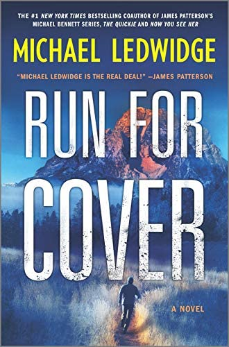 Run for Cover A Novel Michael Gannon Series 2 product image