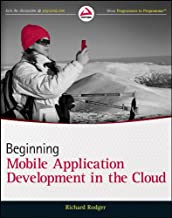 Best beginning mobile application development in the cloud Reviews