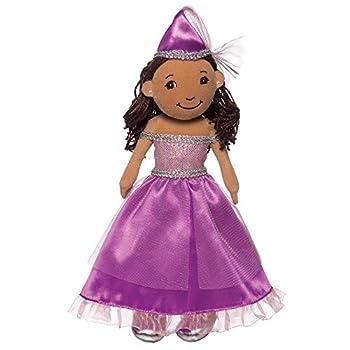 Manhattan Toy Groovy Girls Princess Abi Fashion Doll