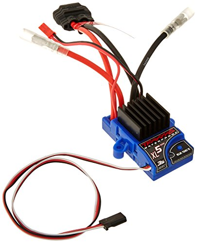 Traxxas 3025 XL-5 HV Electronic Speed Control