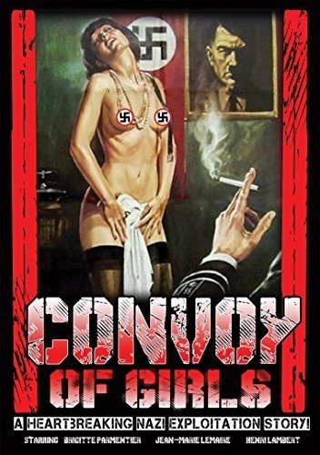 CONVOY OF GIRLS - CONVOY OF GIRLS (1 DVD)