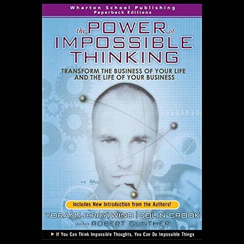 A Power of Impossible Thinking cover art